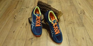 Review: Asics Gel FujiPro trailrunschoen
